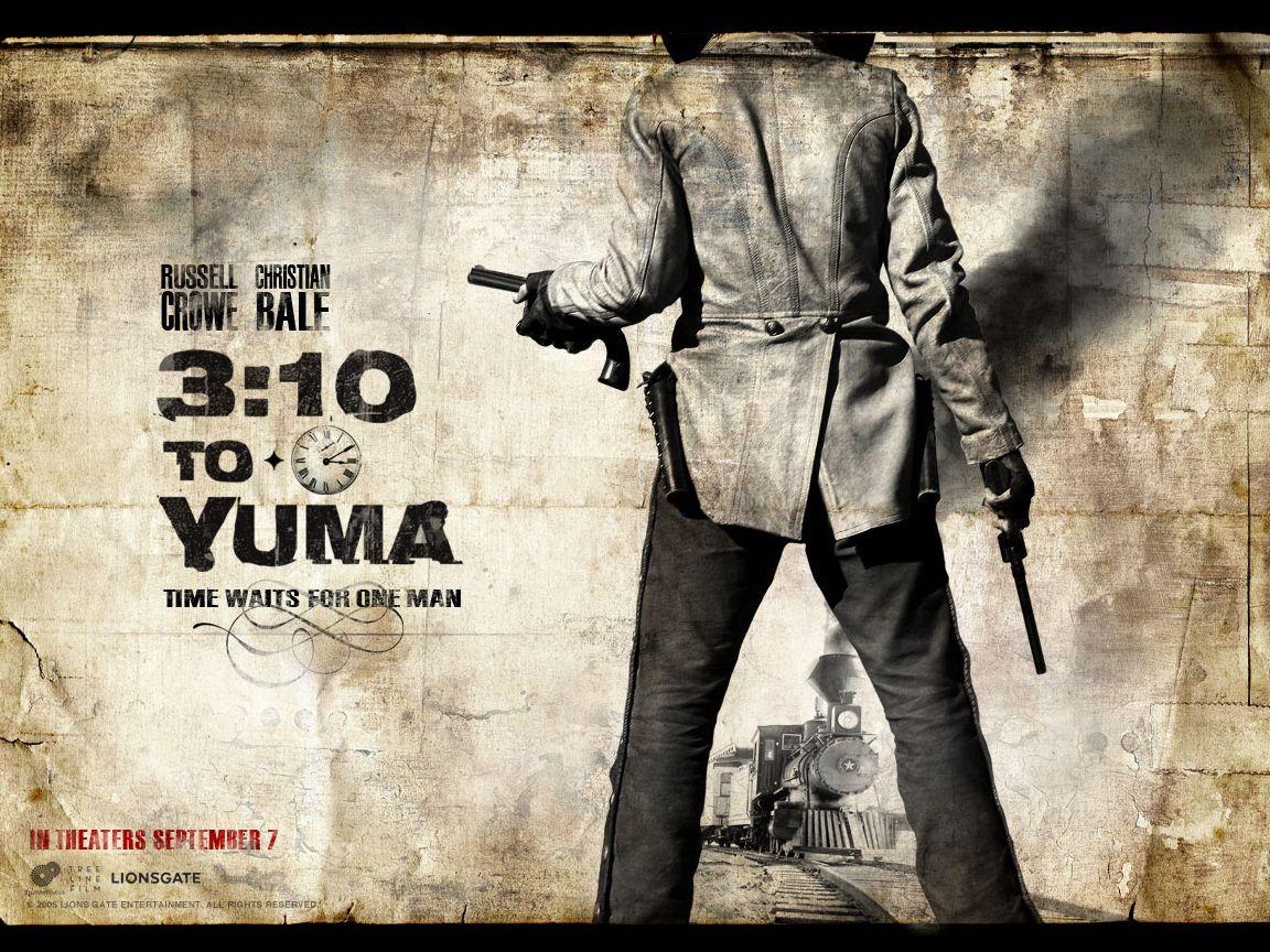 310 to Yuma 2007  Internet Movie Firearms Database