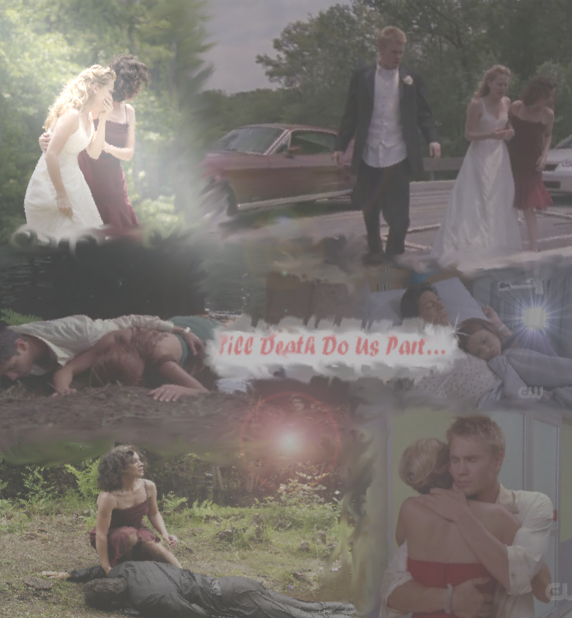 One Tree Hill Car Crash On Wedding