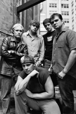 3 Doors Down wallpaper called 3 Doors Down