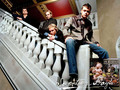 3 Doors Down - 3-doors-down wallpaper