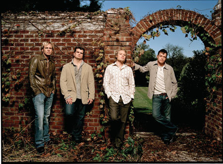 3 Doors Down wallpaper entitled 3 Doors Down