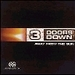 3 Doors Down - 3-doors-down icon