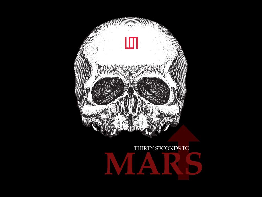 30 seconds to mars revenge слушать