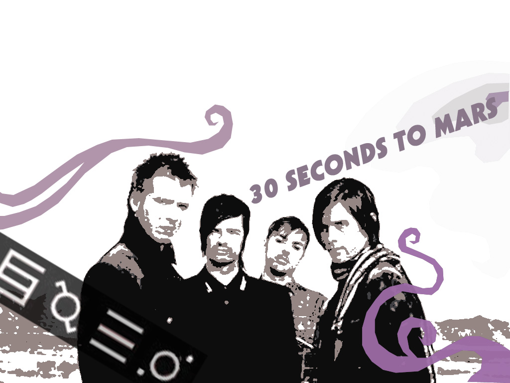 30 Seconds To Mars 30 Seconds...