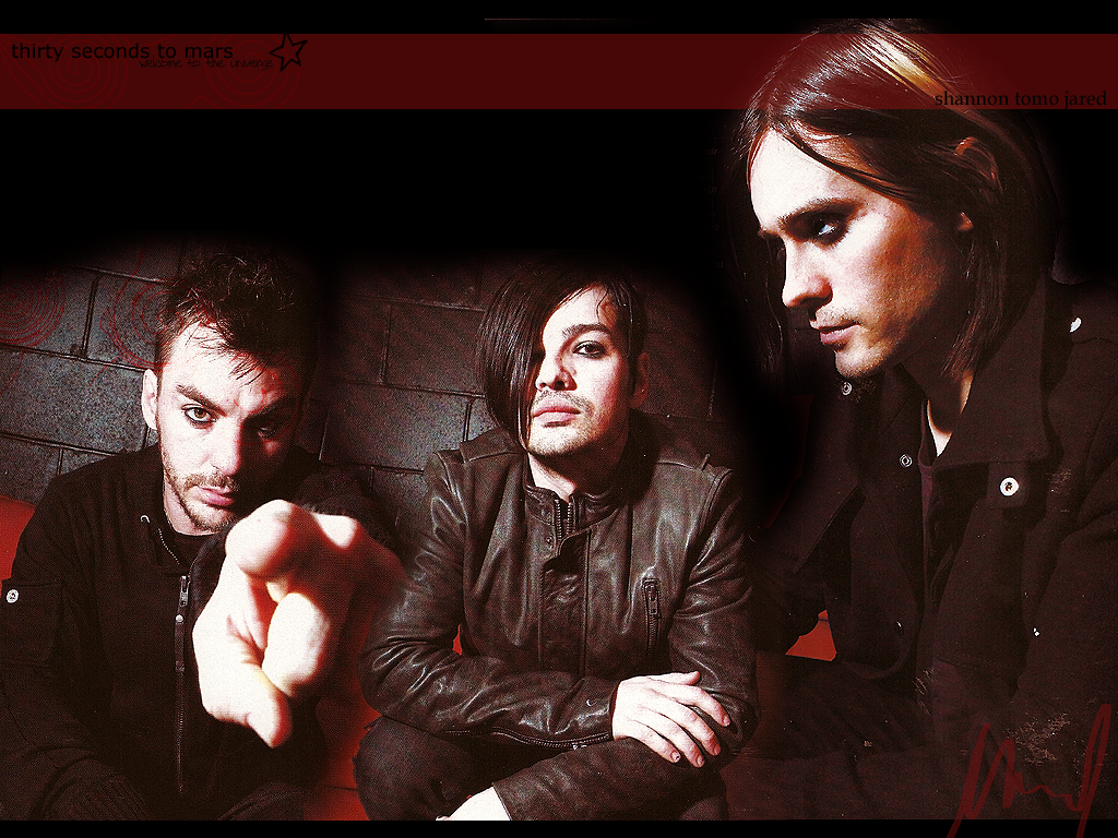 30 seconds mars love s2