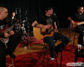 3DG in Studio - adam-gontier wallpaper