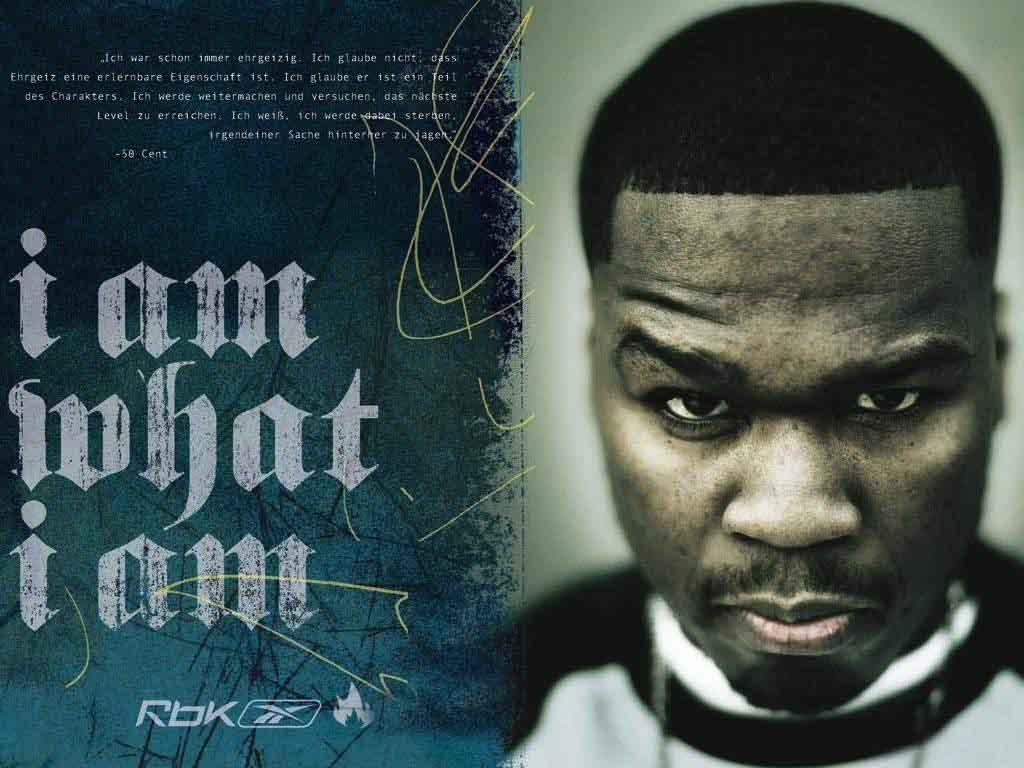 50 Cent - Images Gallery