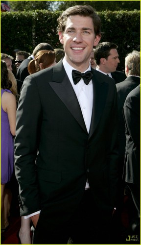 59th Emmy Arrivals - John Kras