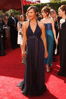 59th Emmys- Rashida Jones