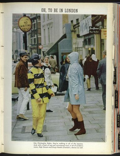 60s Adverts