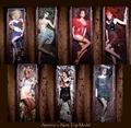 7 deadly sins - americas-next-top-model photo