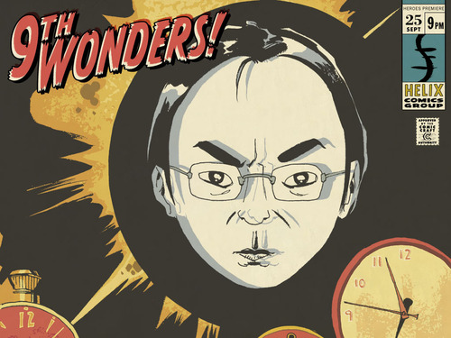 9th Wonders: Hiro