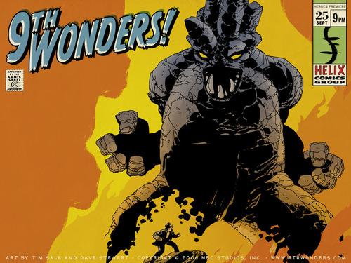 9th Wonders: Uluru