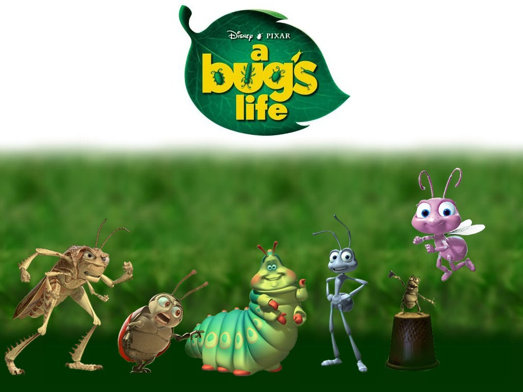 A Bugs Life Wallpapers