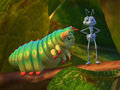 pixar - A Bug's Life wallpaper