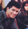 A.C.Slater - saved-by-the-bell photo