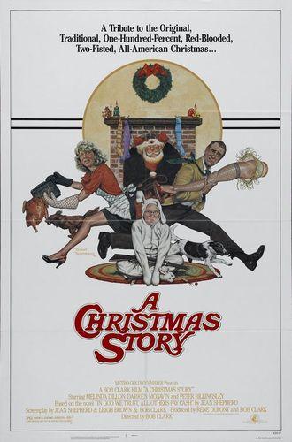 A 크리스마스 Story (1983)