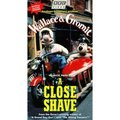 A Close Shave - wallace-and-gromit photo