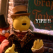 A Muppet Christmas Carol Icons