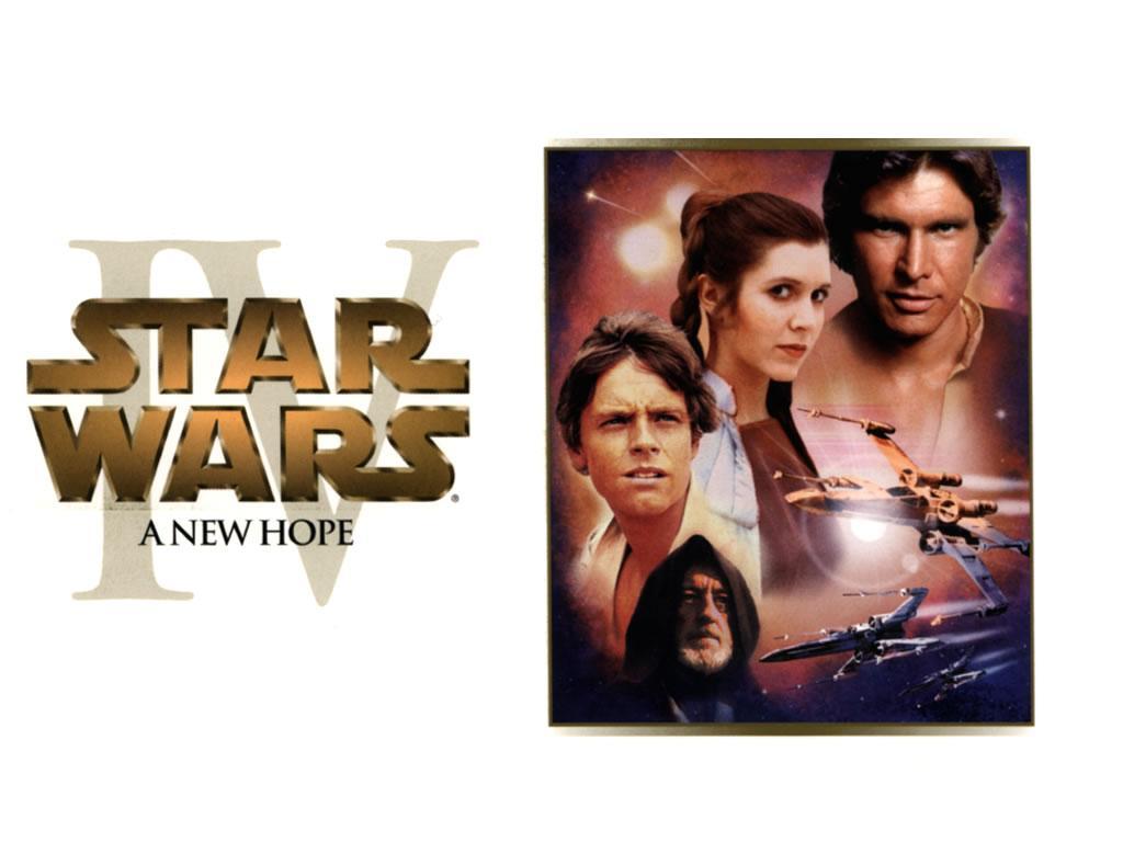 A New Hope Star Wars Wallpaper 46309 Fanpop