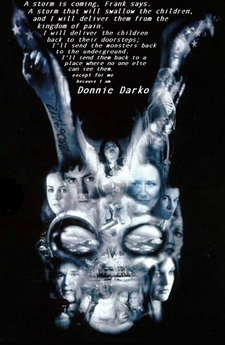 A Poem by Donnie Darko