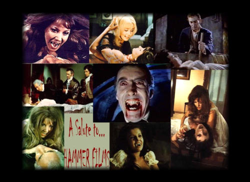 A Salute to... Hammer Films
