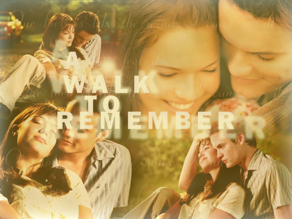 a walk to remember quotes wallpaper - photo #3