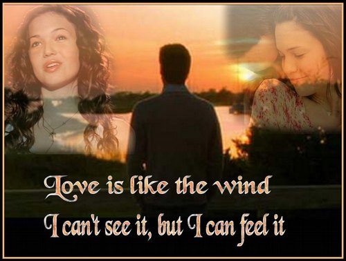 a walk to remember quotes wallpaper - photo #4