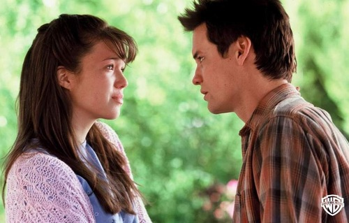 A Walk To Remember wallpaper entitled A Walk To Remember
