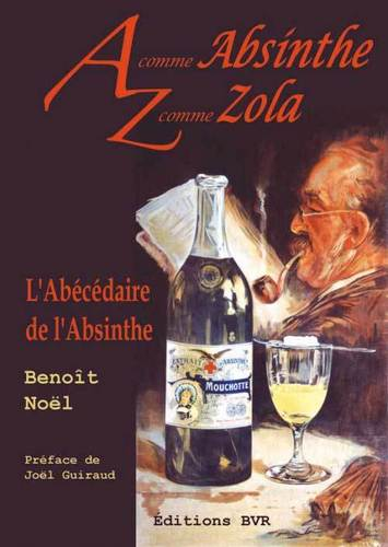 Absinthe वॉलपेपर called A comme Absinthe...