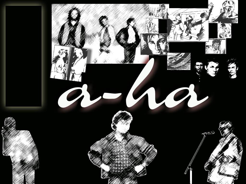 A-Ha Download Free
