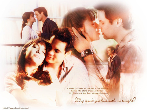 Nur mit Dir - A Walk to Remember Hintergrund called A walk to remember