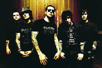 avenged sevenfold fondo de pantalla entitled A7x groupshot