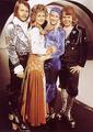 ABBA 1974 Winners
