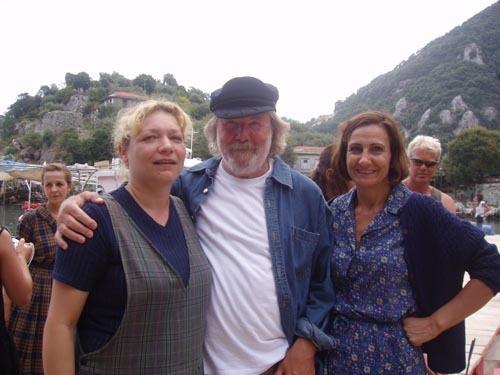 ABBA's Benny Anderson