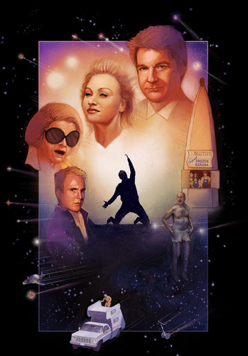 AD: stella, star Wars