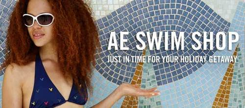 AE Swim Wear