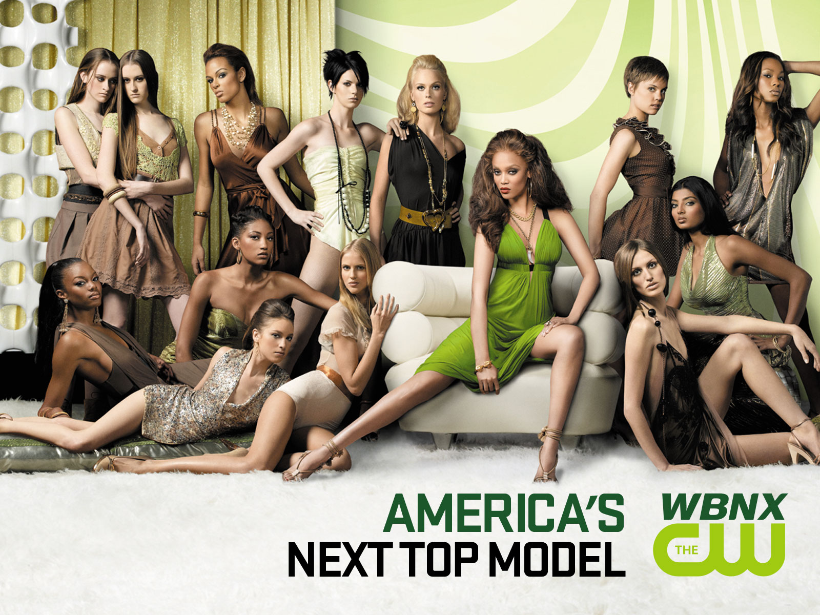 ANTM - America's Next Top Model Wallpaper (35803) - Fanpop