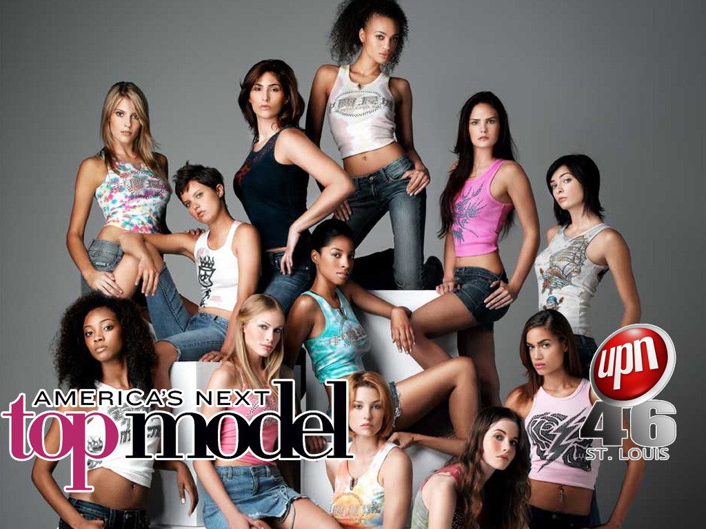 america's next top model Tyra banks has made her return to america's next top model, and the host promises this year's cast of women is the 'most diverse group' the show has ever had.