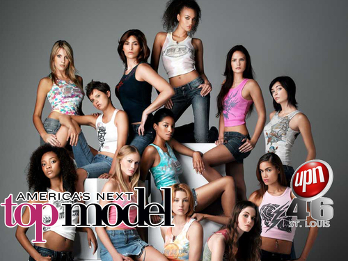 ANTM - americas-next-top-model Wallpaper