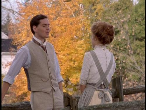 Anne of Green Gables Hintergrund entitled AOGG The Sequel
