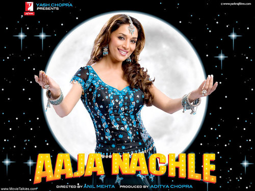 Aaja Nachle Wallpaper - bollywood Wallpaper