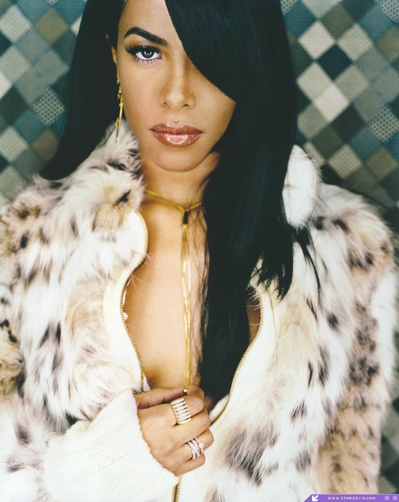 Aaliyah Images Aaliyah Hd Wallpaper And Background Photos