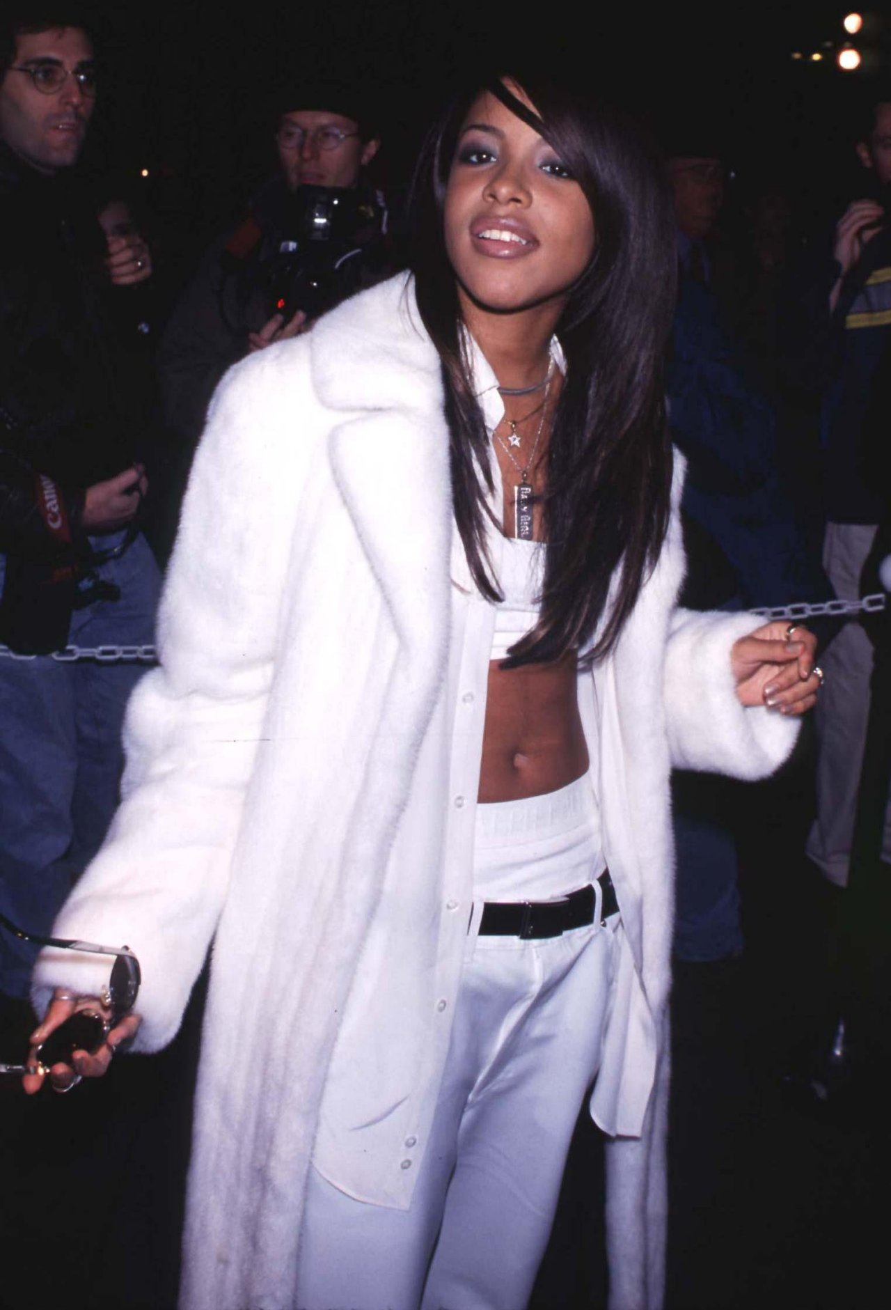 Aaliyah - Wallpaper Colection