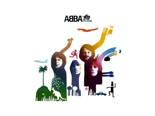 ABBA wallpaper titled Abba