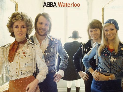 ABBA wallpaper called Abba