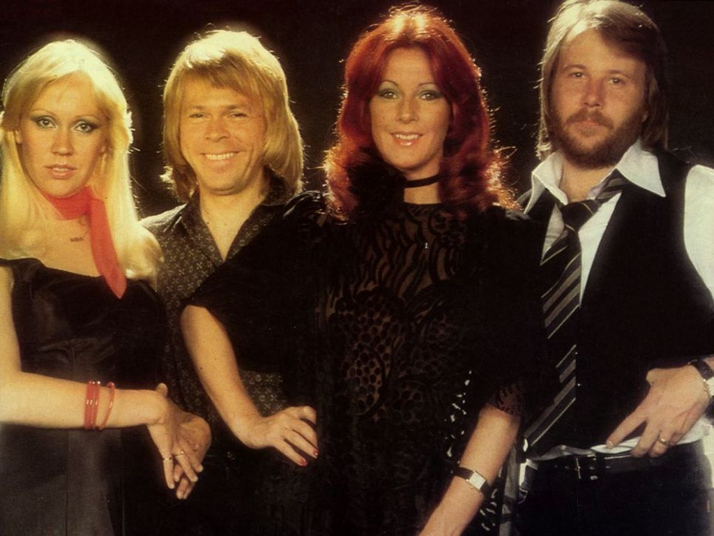 Abba Where Are They Now
