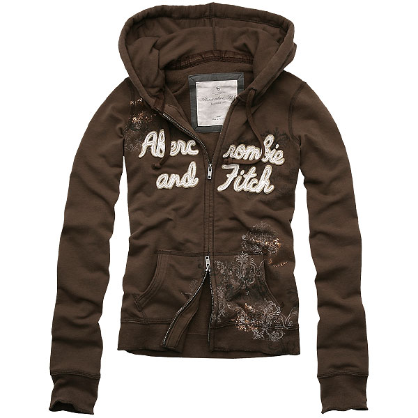 Abercrombie Fleece - Abercrombie and Fitch Photo (347634) - Fanpop