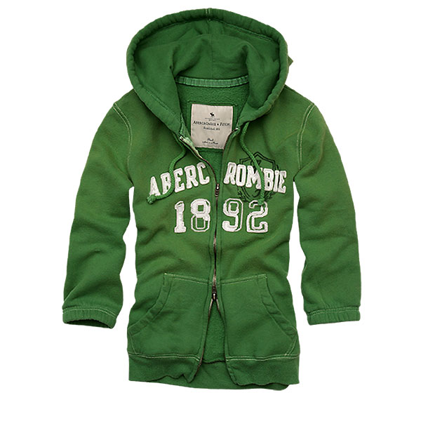 Abercrombie Fleece - Abercrombie and Fitch Photo (347667) - Fanpop