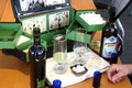 Absinthe Kit - absinthe photo